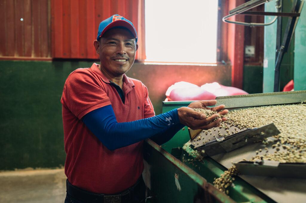 Produttore caffè