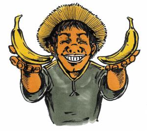 banane equosolidali
